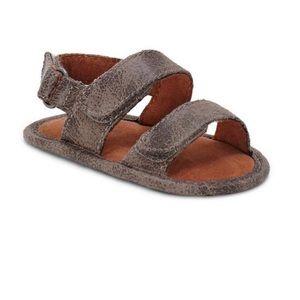 Lucky Brand Infant Cardar Sandal sz 3